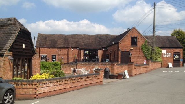 Craft Centre Solihull